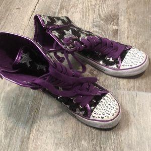 Children's Place Shoes - Children's Place Sparkle Shoe Boots Size 4